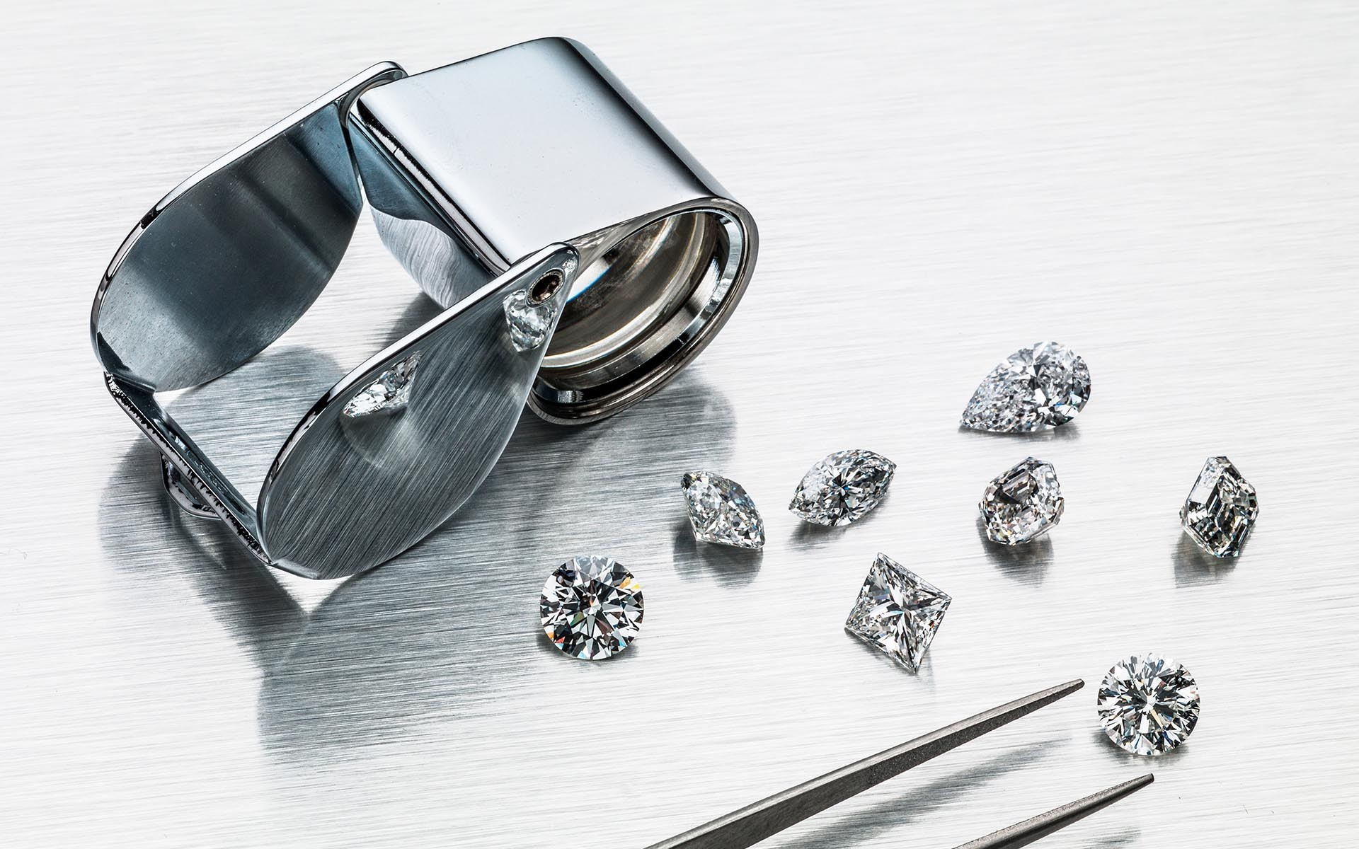 dda group in sees polished belgium diamond rise trade
